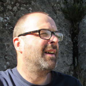 Picture of Gordon Cowtan